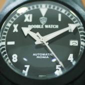 Booble Watch Automatico Roma 2