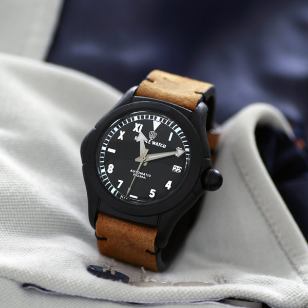 Booble Watch Automatico Roma 8