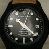 Booble Watch Automatico Sottocosta 3