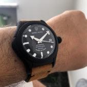 Booble Watch Automatico Sottocosta 5