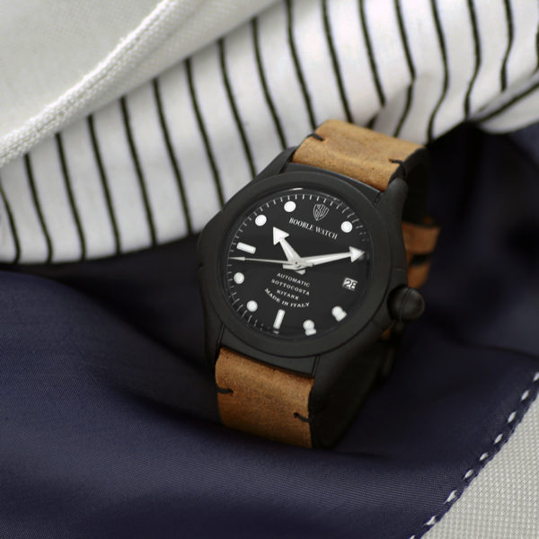 Booble Watch Automatico Sottocosta 6