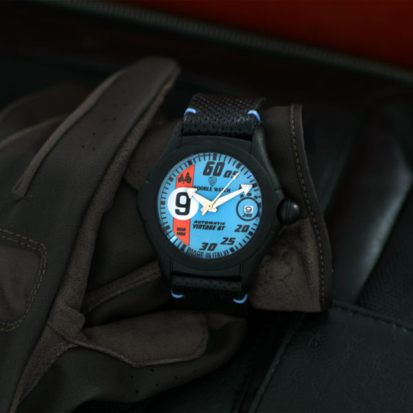Booble Watch Automatico Vintage GT1